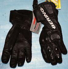 paire de gants moto BERING LAKEFIELD Noir taille 9 neuf