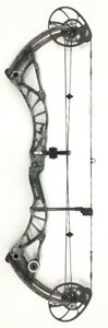 "Bowtech Archery Realm X   Kryptek Altitude Right Hand  25""-31""  50-60#"