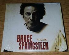 "BRUCE SPRINGSTEEN   ""Magic""     NEW   (CD, 2007)"