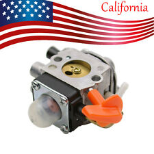 C1Q-S174 Carburetor for Stihl FS90 FS100 FS110 FS87 HT100 HT101 Carb 41801200610
