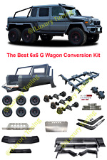 W463 Mercedes-Benz G-Class G Wagon 6x6 Conversion Kit Full Set