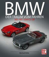 BMW 503 507 3200 CS Z8 Der Traum vom Fahren Geschichte Modelle Typen Buch book