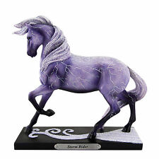 Enesco Trail of Painted Ponies Collectible Storm Rider Horse Figurine 4026392