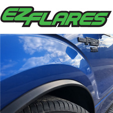 The Original EZ Flares Fender Trim Mud Guards for FORD BRONCO EXPLORER F150 F250