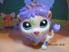 Petshop lion #2084