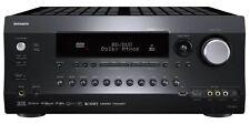 ONKYO INTEGRA DTR-60.6 Schwarz 9.2 Netzwerk AV-Receiver Dolby Atmos
