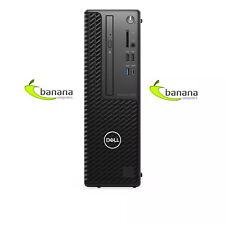 Dell Precision T3440 SF,Intel Xeon W-1250,8GB DDR4,256GB SSD,2x 1TB HDD,DVD,3Yrs