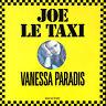 "Vanessa Paradis 12"" Joe Le Taxi - Original 1987, Montreuil Offset - France"