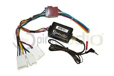TOYOTA Multi 2002-UP SWC Wire Harness Interface for Aftermarket Radio Install