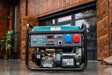 KS10000E-1/3  Stromerzeuger Strom generator Benzin Notstromaggregat 8.0 kW