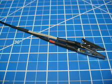 Custom Shielded Test Lead For Vintage Test Gear Oscilloscopesvomsetc