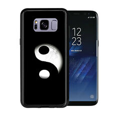 Ying Yang Symbol For Samsung Galaxy S8 Plus + 2017 Case Cover by Atomic Market