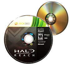 (Nearly New) Halo: Reach Microsoft Xbox 360 Shooter Video Game #XclusiveDealz