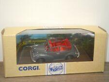Morris Minor Convertible - Corgi 96751 - 1:43 in Box *36894