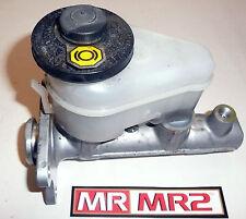 Toyota MR2 MK2 Revision2-5 ABS Type Brake Master Cylinder - Mr MR2 Used Parts
