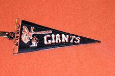 Patch Lanyard New York NY 1954 Pennant San Francisco SF Giants AT&T 2014 SGA New