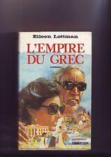 L'empire du grec / editons Trevise Eileen Lottman
