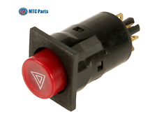 BMW E21 320i E23 733i Hazard Flasher Switch OE# 61 31 1 364 525