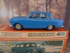 1/43 USSR Tantal (Russia) Moskvitch 408  A-1