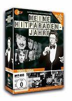 Various Artists - Meine Hitparadenjahre 1980-1984 [2 DVDs... | DVD | Zustand gut