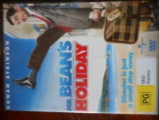 MR BEANS HOLIDAY DVD