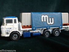 Matchbox Superkings Truck Diecast Vehicles