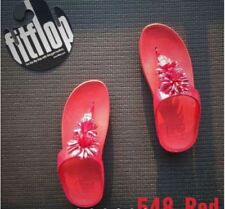 Fitflop Code: 548 (Red Size 38)