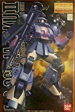 MG MS-06R-1A Zaku II (The Black Tri-Star Custom) 1/100 (Vintage) 72574