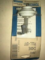 NEW OUT OF BOX Standard CPA214 Carburetor Choke Pull-Off  Rochester 4-BBL