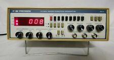 Bk Precision 10mhz Sweepfunction Generator 4017