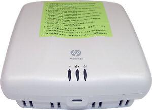 HP MSM410 WW Access Point MRLBB-0802 J9427C J9427-61401