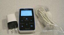 Creative Zen Micro MP3 6GB Portable Digital Player w/New Battery