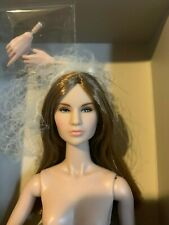 New ListingFashion Royalty Doll Nu Face Fr American Horror Story Zoe Benson w/ stand nude