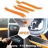 4 stücke Auto Autoradio Tür Clip Panel Trim Dash Audio Entfernung Installer