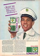 BP-VISCO-STATIC - 1963-pubblicità con loghi pubblicità-genuineadvertising-NL-commercio di spedizione
