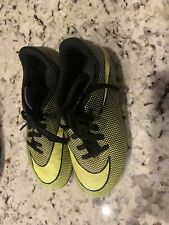 nike soccer cleats size 12
