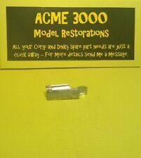 CORGI 335 JAGUAR E-type reproduction repro métal blanc côté droit porte