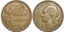 50 FRANCS GUIRAUD 1950 F.425