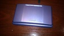 Nintendo Ds Azul Y Paquete De 3 Juegos Super Mariokart #S82B55