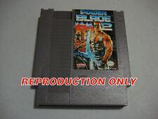 Power Blade 2 for Nintendo Entertainment System NES PowerBlade 2