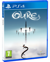 Oure Red Art Games PlayStation 4, PS4 Brand New Region Free