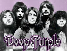 Deep Purple Rock Guitar Tab Tablature 16 Best Song Book Anthology Software CD