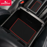 Gate slot cup pad for Toyota Hilux SR5 4x4 2015 - 2018 Hilux REVO Accessories