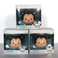 Disney Tsum Tsum Mickey Mouse Vinyl Collectible Figure D23 EXPO 2015 Exclusive