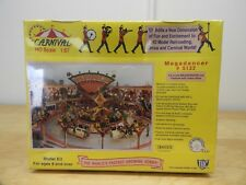 IHC, CARNIVAL Megadancer, Model Kit, HO Scale 1:87, # 5132