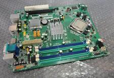 Lenovo 64y3055 THINKCENTRE M58 SFF conexión 775 Placa Base l-iq45 ANTÍLOPE