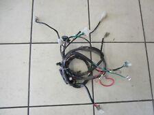 A6 Kymco Agility 50 Llevar 4T Mazo de Cables Telar Aprovechar