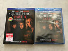 A Quiet Place Part 2 (Blu-ray + Digital, Bilingual)