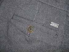 BNWT Mens Tommy Hilfiger Custom Fit Trousers - Size 32x34