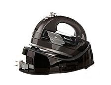 Panasonic Ni-Wl602 360º Freestyle Cordless Iron (Charcoal)